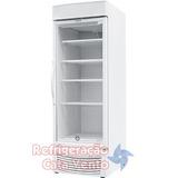 Refrigerador Vertical Porta Vidro Fricon 565l Vcfm565 - 110v