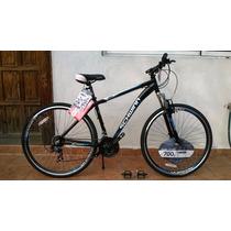 Bicicleta Schwinn Dual Sport 700c Hibrida Nueva Aluminio