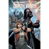 Star Wars:darth Vader- Comics Digitales - Español