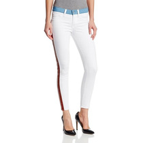 Autentico Jeans 7 For All Mankind Skinny Pronta Entrega!!!