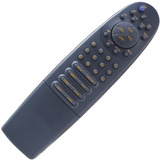 Controle Remoto Tv Sharp C1413 / C1457 / C2013 / C2057 / Etc