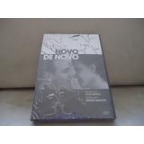 Dvd Tudo Novo De Novo - Seriado Rede Globo - Lacrado