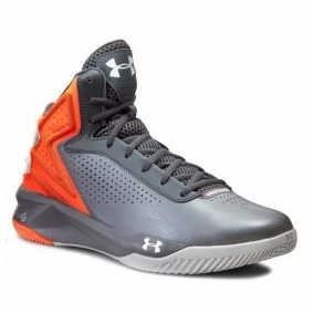 Zapatillas Under Armour Torch Basquet Envio Pais Nba Oferta