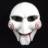 Mascara Saw Jigsaw Juego Del Miedo Pvc
