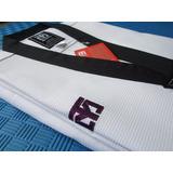 Dobok Taekwondo Mooto Feminino- Tamanho 160cm