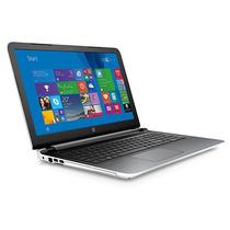 Notebook Hp Pavilion 15 8gb 1tb A10 Quadcore Radeon R6 Dedic