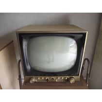 Antiga Televisao Valvulada Da Marrca Pioneer (c-63)