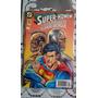 Super-homem Nº 10 - A Ressurreição Do Ciborgue - Ago 97