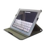 Acase Ipad 2 / Ipad 3 El Nuevo Ipad Premium De Alta Calid