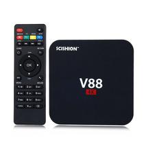 Android Tv Box V88 Android 5.1 4k Kodi ¡envio Gratis!