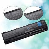 Batería Toshiba Pa5024u-1brs Pa5109u-1brs C840 C850 L70 L75d