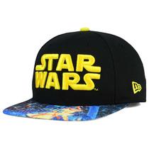 Star Wars A Nw Hope Viza New Era Gorro Snapback 9fifty Osfm