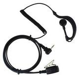 Fone Radio Comunicador Talkabout Motorola Md200 Mh230 Mr350