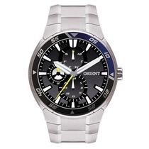 Relógio Orient Mbssm029 Loja Oficial