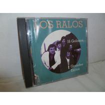 Cd Los Ralos - 16 Golazos.. Grandes Exitos.