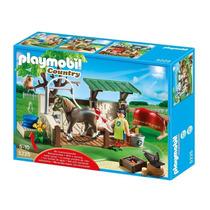 Playmobil 5225 Ducha De Caballos !!! Entregas Metepec Toluca