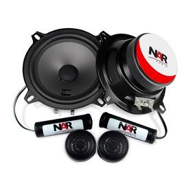 Kit 2 Vias Nar Audio 525 Cs1 5 100rms(par) Retire São Paulo