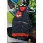 Chaleco De Wakeboard Liquid Force Cardigan Comp (pullover)