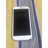 Samsung Galaxy S3 Gt-i9300 Impecable Libre