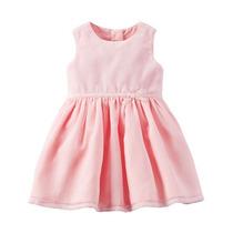 Vestidos De Fiesta Para Bebe Carters Ropa Nueva Con Etiqueta