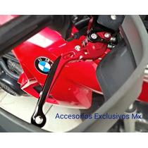 Palancas Lujo Bmw F800gs F800r F650 Manijas Accesorio Freno