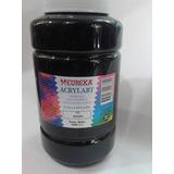 Eureka Acrilico Profesional Acrylart X1000ccpote C/taparosca