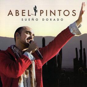 Abel Pintos Sueño Dorado Cd + Dvd Oferta Nuevo Sellado