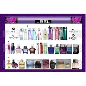 Perfumes De Lbel,esika,cyzone
