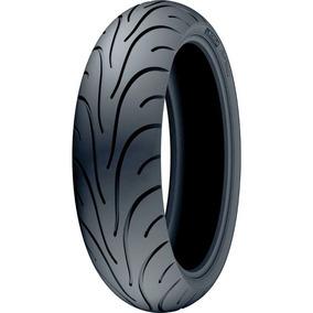 Pneu Traseiro Michelin 180/55-17 Pilot Road 2 Hornet Cbr R1