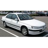 Manual De Despiece Peugeot 406 1995-2004 Español