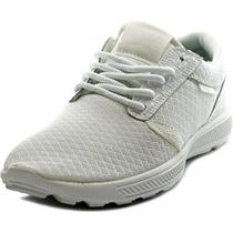 Zapatillas Supra Para Mujer Plateadas