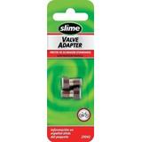 Adaptador De Válvula Slime - Gomin/presta A Auto - Nuñez