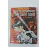 Evangelion Manga Tomo 1 Ed. Panini