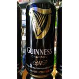 Lata Cerveza Guinness Nitrogenada Draught 440 Ml Banfield