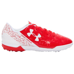 Zapatos Futbol Soccer Ua Flash Tr Niño Under Armour Ua816
