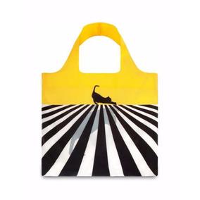 Bolsas Enrollables Shopping Mochilas Carteras Pañaleras Loqi