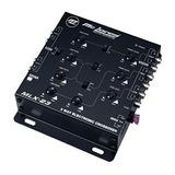 Mclaren Audio Mlx23 Ecualizadores De Vehículos