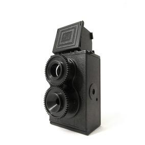 Tlr Camera Lomo Lomography Color 35mm Pronta Entrega