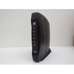 Modem Motorola Sb5101 Original Para Habilitar Em Operadoras.