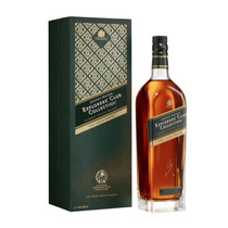 Whisky Johnnie Walker Collection The Gold Route Envio Gratis