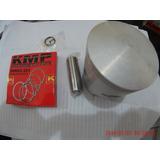 Kit Pistao C/ Aneis Kmp Agrale 27.5 - 1,00mm