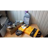 Kit Distribucion Golf Bora Tdi+bomba De Agua+refrigerante