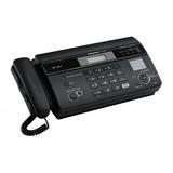 Telefono Fax Panasonic Kx-ft988 Papel Termico As-informatica