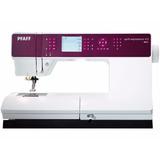 Máquina De Costura Doméstica Pfaff Quilt Expression 4.2