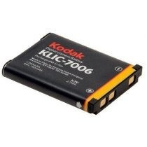 Bateria Klic7006 Camera Kodak Klic-7006 Easyshare M873 M883