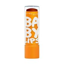 Maybelline Baby Lips - Protetor Hidratante Labial - Cacau Fp
