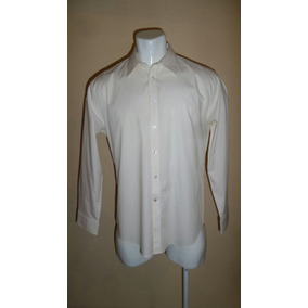 Camisa Calvin Klein Xl Vestir Formal Casual Original Nueva