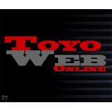 Repuesto Toyota Original Y Gen.
