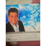 Libro Construye Tus Sueños De Alfonso Leon