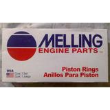 Anillos Y Pistone Ford 300 Chevrolet 262 Std/020/030/040/060